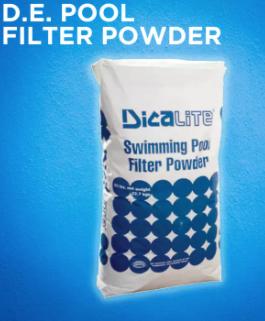 Dicalite D. E. Powder 50lbs